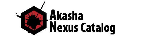 Akasha Nexus Catalog logo